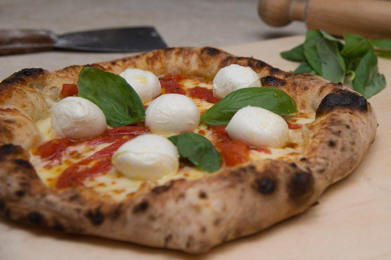 Pizza San Marzano