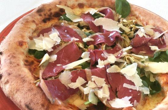 Selvatica, la nuova pizza gourmet by Francesco Giordano